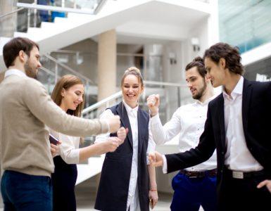 Team Building Entreprise