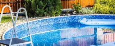 modèles de piscines